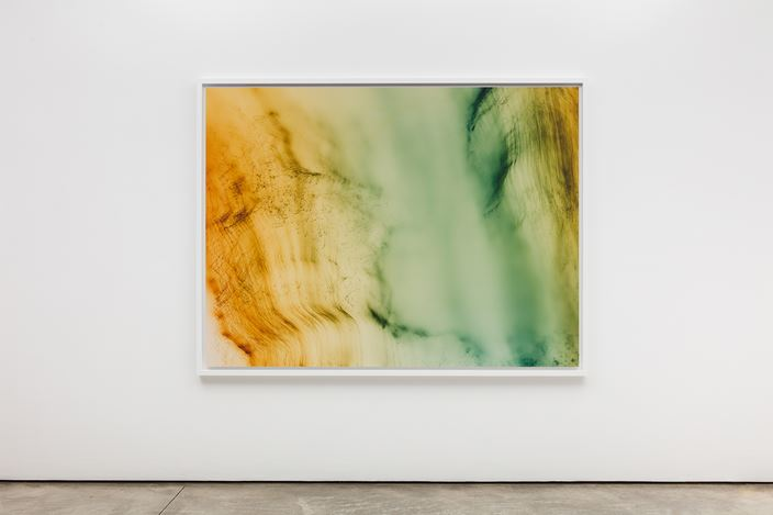 Exhibition view: Wolfgang Tillmans, Maureen Paley, London (5 June–4 August 2019). © Wolfgang Tillmans. Courtesy Maureen Paley, London.