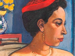 Mid-century Harlem through the eyes of Alice Neel