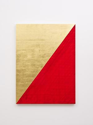 S.T. 028 by Jean-Luc Moulène contemporary artwork