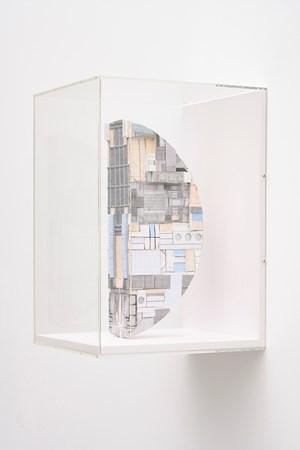 C-281118 by Philip Metten contemporary artwork