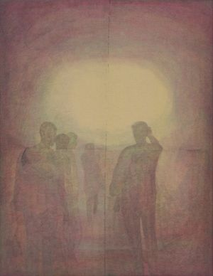 Mist by Sejin Kwon contemporary artwork