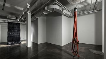Contemporary art exhibition, Sung-yoon Jung, Thing at Gallery Chosun, Seoul