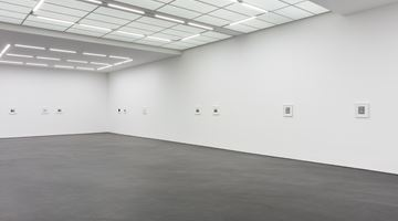 Contemporary art exhibition, Andrew Grassie, Still Frame at Esther Schipper, Berlin
