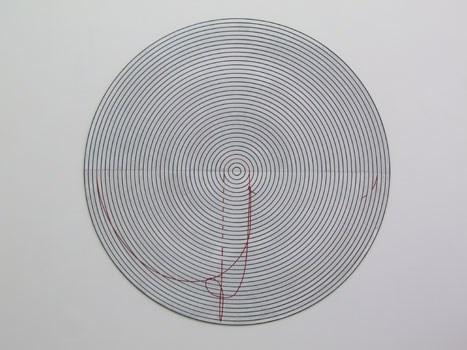 Myriorama by Julia Morison contemporary artwork