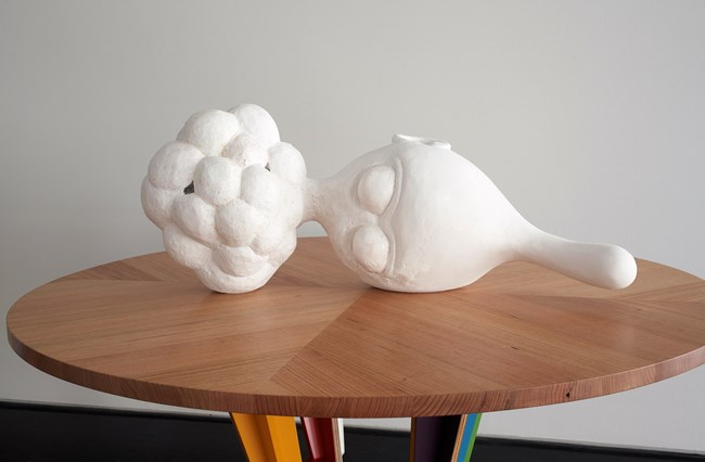 Mindspring II by Benjamin Armstrong contemporary artwork
