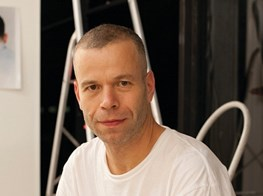 Wolfgang Tillmans: 'It's the great album tracks that didn't become singles'