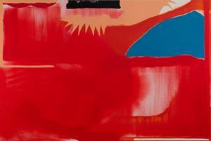 bada by Eimei Kaneyama contemporary artwork