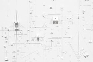 Semantics Free by Marco Maggi contemporary artwork
