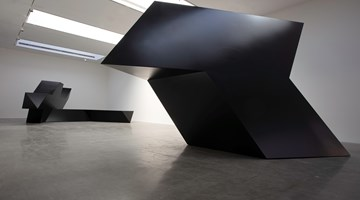 Contemporary art exhibition, Tony Smith, Source, Tau, Throwback at Pace Gallery, 510 West 25th Street, New York