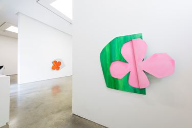 """Exhibition view: Wonwoo Lee,""""How's the weather tomorrow?"""", PKM Gallery, Seoul (13 July–26 August 2017). Courtesy PKM Gallery."""