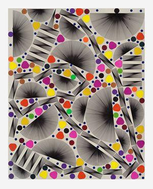 10/7/19 by Sanou Oumar contemporary artwork