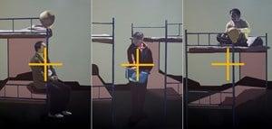 Surface IV by Wang Jianwei contemporary artwork