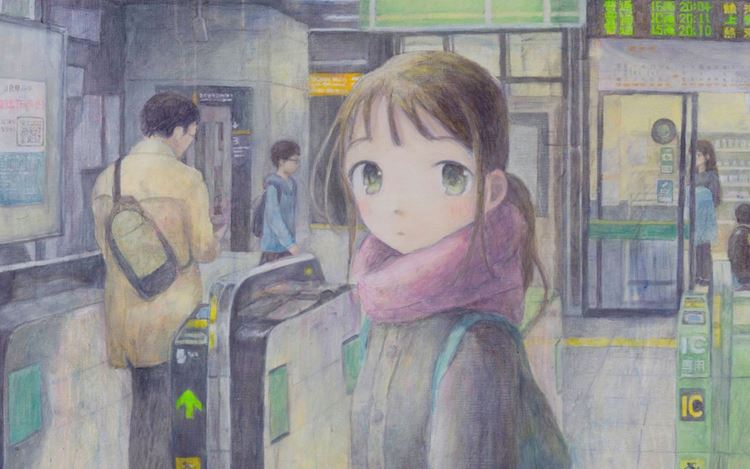 ©2020 Emi Kuraya/Kaikai Kiki Co., Ltd. All Rights Reserved. Courtesy Perrotin.