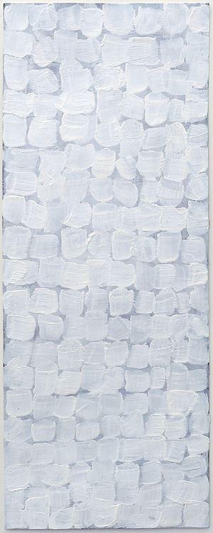 stacker 5 by Kristin Stephenson (Hollis) contemporary artwork
