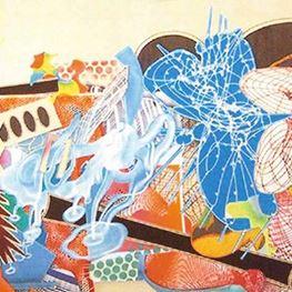 Frank Stella