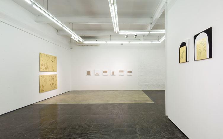 Exhibition view: Pierre Vermeulen, Artist Room, SMAC Gallery, Cape Town (13 November–5 December 2020). Courtesy SMAC Gallery.