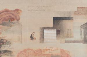 Erasure by Nilima Sheikh contemporary artwork
