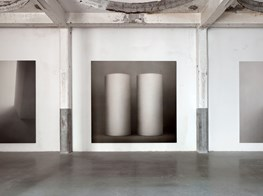 "Marco Tirelli<br><span class=""oc-gallery"">Axel Vervoordt Gallery</span>"