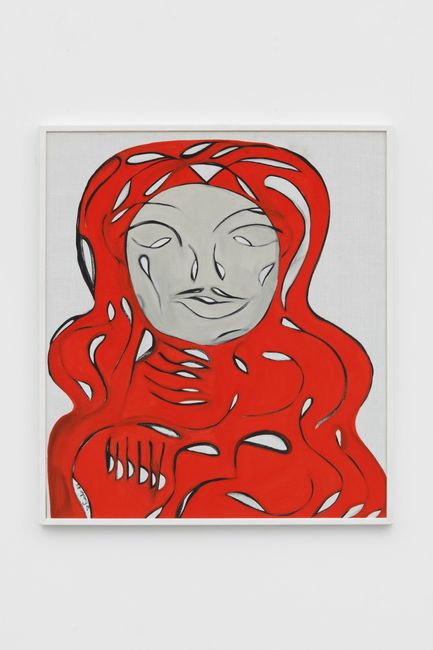 Mama by Everlyn Nicodemus contemporary artwork