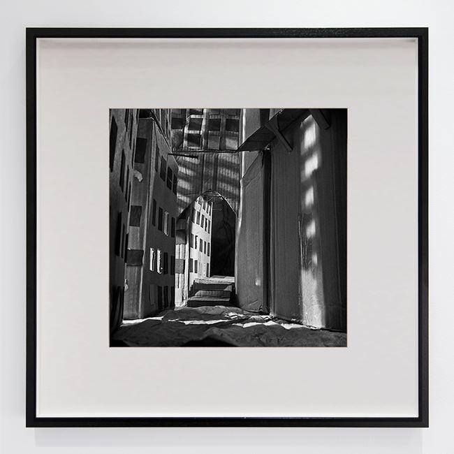 Barrio Alto 5 by Edison Peñafiel contemporary artwork