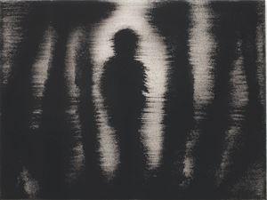 Between Trees II by Robert Zandvliet contemporary artwork