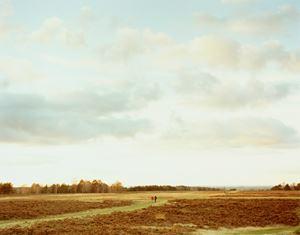 Heimat 11 by Peter Bialobrzeski contemporary artwork
