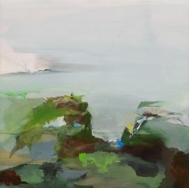 a sneak peak by Hollis Heichemer contemporary artwork