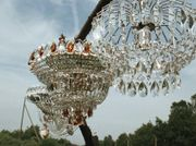 Blockbuster European Exhibition Opens in Tempelhof Hangars