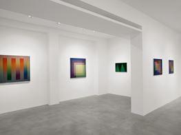 Carlos Cruz-DiezColore come evento di spaziDep Art Gallery