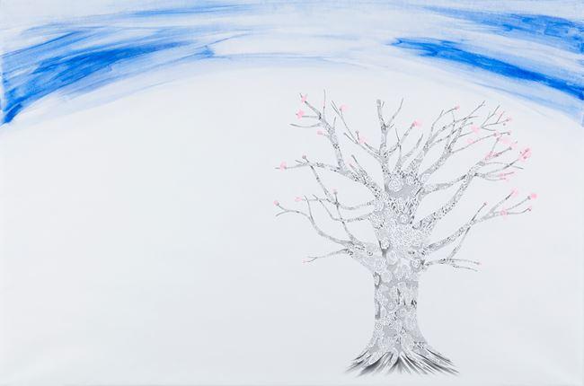 Untitled by Hiroe Saeki contemporary artwork
