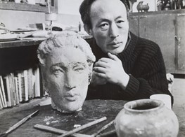 Remember Kwon Jin-kyu, perfectionist sculptor who prepared his death