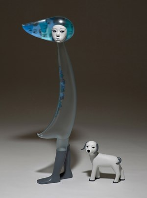 Me & Them #4 by YU JINYOUNG contemporary artwork