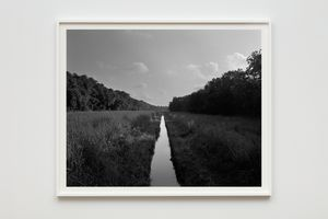 Irrigation Ditch by Dawoud Bey contemporary artwork photography