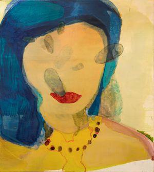 Paisagem by Cristina Canale contemporary artwork