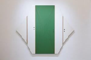 Exotic Lands No. 21 by Liu Wei contemporary artwork