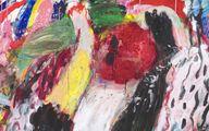 Rocking Head by Misheck Masamvu contemporary artwork 2