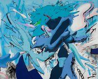 AE11 by Haekang Lee contemporary artwork painting