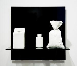 Epicerie Vitrine by Lucy + Jorge Orta contemporary artwork