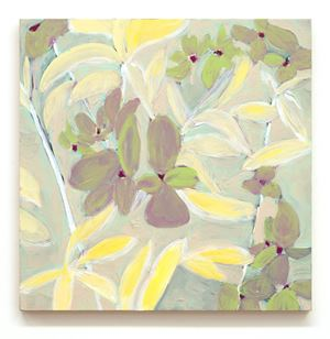 Marshmallow Bloom by Negin Dastgheib contemporary artwork