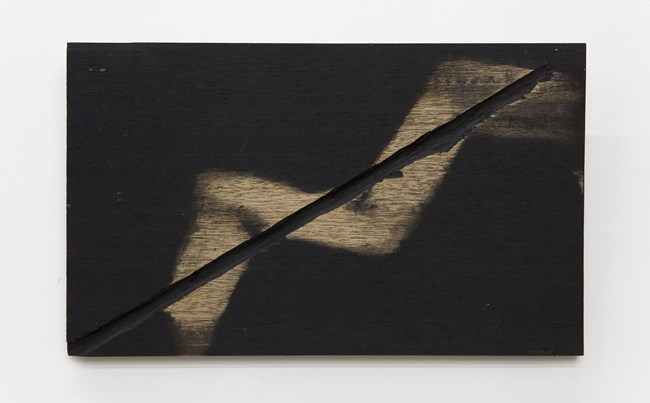 Untitled by Kishio Suga contemporary artwork