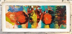 Udaipur 36 by Judy Pfaff contemporary artwork