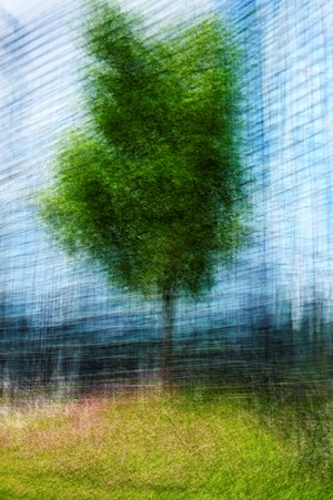 Milan #6 by Jacob Gils contemporary artwork