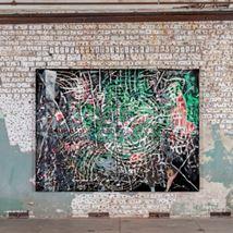 Mark Bradford: 'Drag that Horror Into Your Studio'