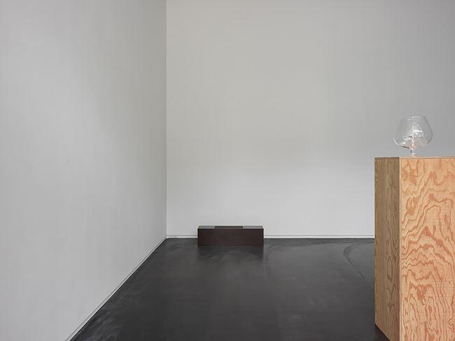 Taka Ishii Gallery's reception table 25% by Yuki Kimura contemporary artwork