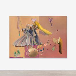 Stefanie Heinze contemporary artist