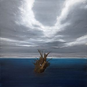 Buoyancy by Shiori Eda contemporary artwork