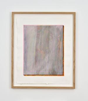 Colors of Grey #12 by Thu Van Tran contemporary artwork
