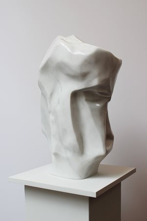Mouth by Daniel Silver contemporary artwork