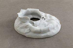 Empty Bowl III by Hu Qingyan contemporary artwork