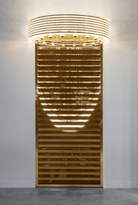 Marquee by Philippe Parreno contemporary artwork sculpture